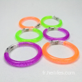 Popular LED Light Wristband Toys for Kids