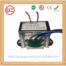 lámpara halógena 12v 50w transformador