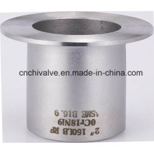 Ss Stub Ends Stainless Steel Fitting