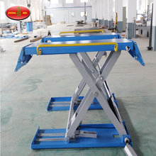 LXD-6000 CE Portable Car Scissor Lift