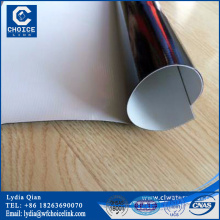 building material exposed 2mm TPO waterproofing sheet