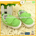 2014 best selling lovely new style baby kids infant shoe