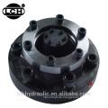 hidrolik Ölventilsystem für Spritzgießmaschine