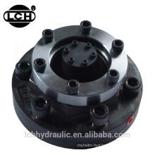 hydraulic operated reversing prefill valve