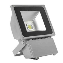 10W/30W/50W/100W LED Floodlight with Sensor