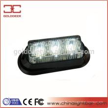 Montaje versátil luz de señal de advertencia estroboscópica (SL623)