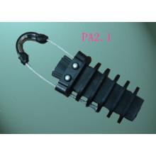 Grampos de ancoragem para conector de ancoragem PA2.1