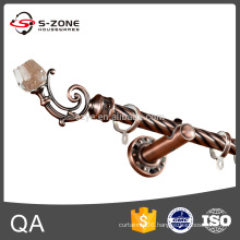 multiduty curtain rod bracket curtain rod wall brackets