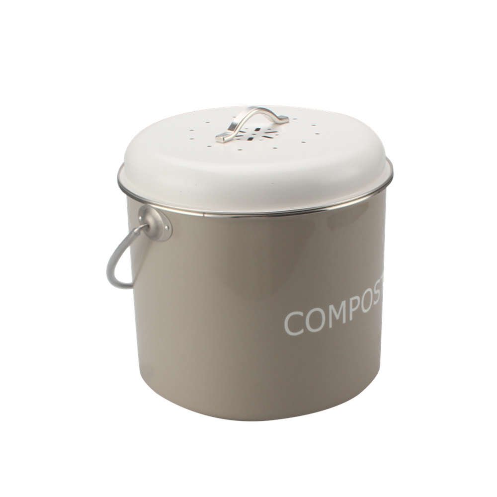 Recycling Caddy Compost Pail