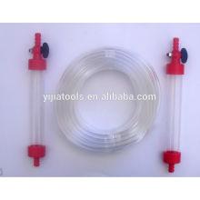 Nivel de agua de alta calidad con YJ-PL02