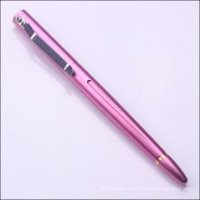 Tc-T011 bolígrafo de supervivencia de autodefensa de color rosa para uso de la niña