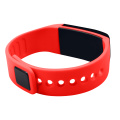 Ce and RoHS Standard Smart Bracelet with Heart Rate Function