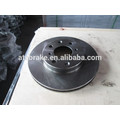 AUTO SPARE PART BRAKE DISC BRAKE ROTOR FOR HONDA CIVIC 45251-SH3-A00