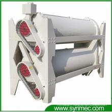 Niveleuse de Graines de Riz / Machine à Cylindre Indentée Standard International
