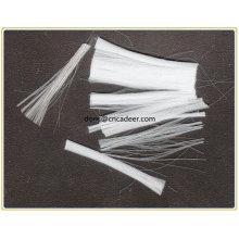 High Tenacity Raw White Concrete PP Monofilament Fiber