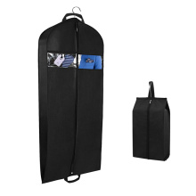 Professional Breathable Non Woven Garment Bag for Travel