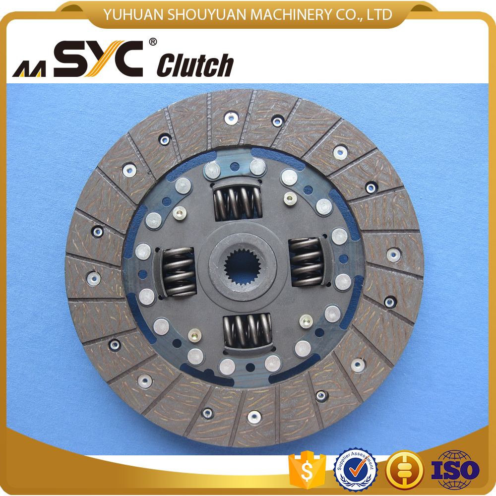 VW Jetta Clutch Disc
