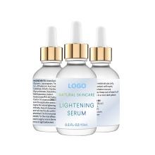 Top Selling Glutathione & Kojic Acid Whitening Brightening Facial Serum