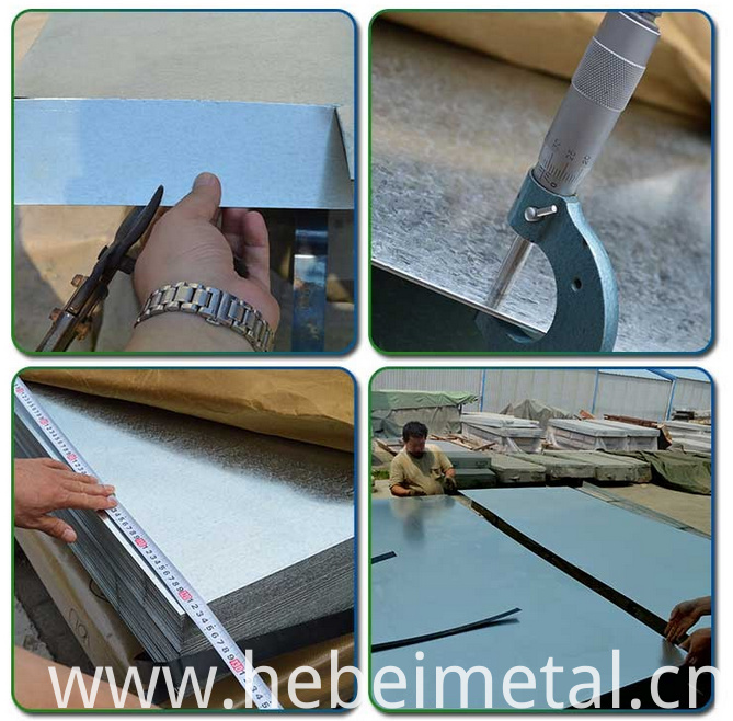 galvanized steel plate2