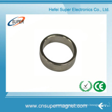 Powerful Sintered Neodymium Ring Magnet