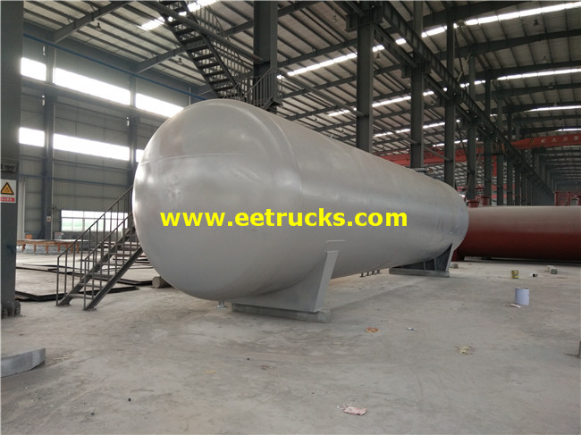 Bulk 100cbm LPG Storage Tanks