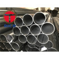 EN10217-5 P235GH P265GH 16Mo3 Submerged Arc Welded Steel Tubes with Non-ally and Alloy Steel