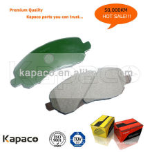 Auto Brake Pad For MITSUBISHI OUTLANDER 7741 D866