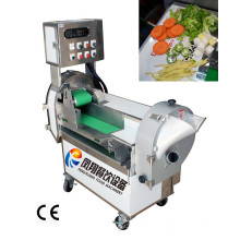 Leaf/ Root Vegetable Slicer, Cutterer, Dicing Machine FC-301