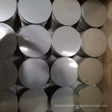 201 Circle Cold Rolled Ddq Stainless Steel Circle