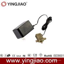15W Вилка переменного тока DC адаптер питания кабельного телевидения