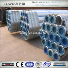 galvanized iron pipe price specification