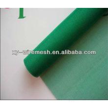 Malla de fibra de vidrio resistente a los álcalis
