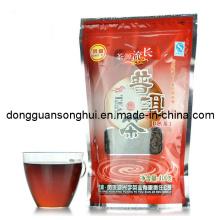 Черный чай Упаковка мешок / Зеленый чай мешок / травяной чай Чехол
