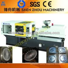 Horizontal Injection Molding Machine/SHENZHOU machinery SZ /Imported world famous hydraulic component CE TUV