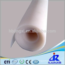 high temperature clear silicon mat