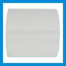 Tissus non-tissés médicaux de pulpe de bois de polyester visqueux de Spunlace de croisement / parallèle de Spunlace
