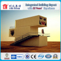 Prefabricated Hotel Building Materials Shipping Container Homes for Sale