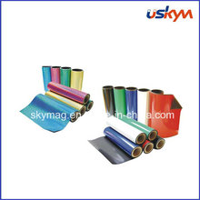 Strong Rubber Magnet, Isotropic Rubber Magnet Roll
