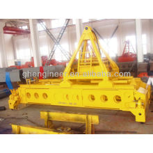 Broyeur hydraulique à conteneur automatique 40 pieds 20 pieds grue marine
