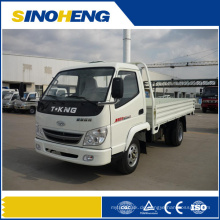 China Factory Manufactur Light Duty kleine LKW-Fracht-LKW