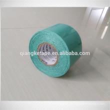 Visco elastisches Antikorrosions-Rohrverpackungsband unter Verwendung für unterirdische Rohrleitung
