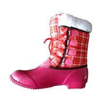 Ladies′ Winter Bean Boots