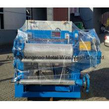 Máquina de malla de alambre soldada con autógena de la anchura de los 2m