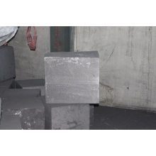 China Manufacturer for Graphite Seal Block Special smelting graphite blocks supply to Liechtenstein Factory