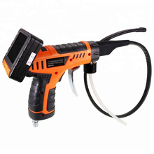 portable endoscope car beauty snake camera air conditioning cleaning inspection device