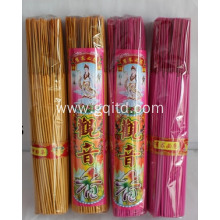 Export Mystical Scent Joss Sticks Different Packing