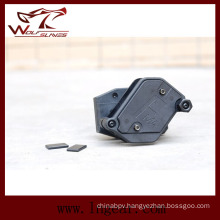 Multi-Angle Tactical Shooting Ipsc Beltfor Pistol Holster Mag Pouch Military