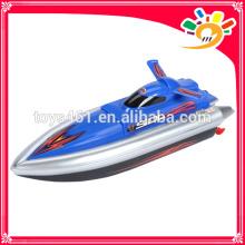 Hengtai HT-3829F 1:16 4CH Mini à grande vitesse RC Patrol Boat Racing RC Bateau à moteur à vendre bateau à grande vitesse bateau à moteur