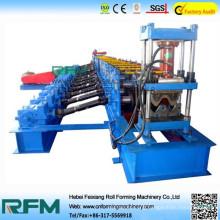 2015 hot sale highway guardrail making machine