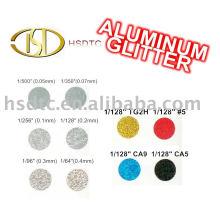 Polyester Glitter Powder